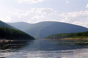 Vitim River - Vitim River