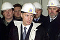Vladimir Putin 9 December 2000-4.jpg