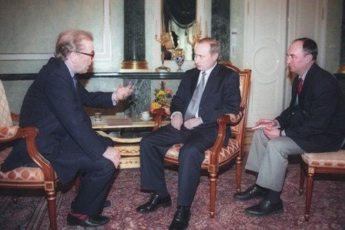 Vladimir Putin with David Frost-1