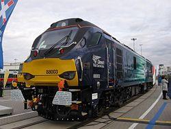 Direct Rail Services - Wikipedia