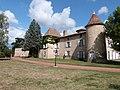 Vue générale du château de Montrouge (Savigneux).jpg