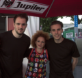 W&W with a Fan @ Breda Dance Music Festival.png