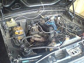 Газ 3110 технические характеристики двигатель 402 расход топлива
