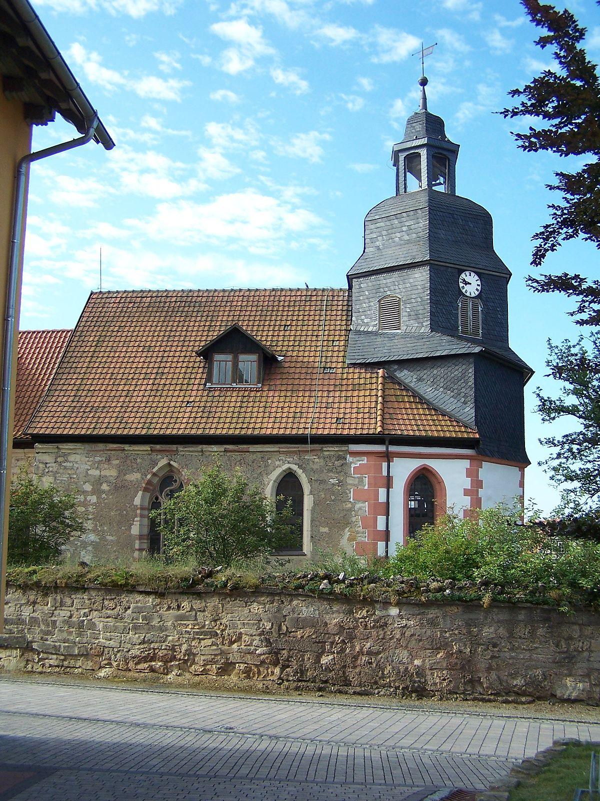 Gumpelstadt