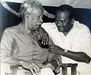 Kakkanadan - Kakkanadan with Perumbadavam Sreedharan
