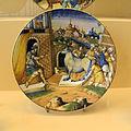 WLANL - Quistnix! - Museum Boijmans van Beuningen - Istoriato schotels, detail 4.jpg
