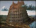 WLANL - Quistnix! - Museum Boijmans van Beuningen - Toren van Babel, Bruegel.jpg