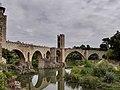 WLM14ES - Puente medieval de Besalú 14 - sergio segarra.jpg