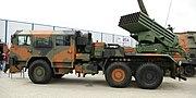 WR-40 Langusta, MSPO 2007