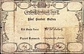 WSB 500 Gulden 1806 reverse.jpg
