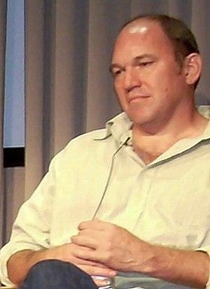 Wade Williams - Williams in October 2008.