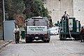 Waiting trucks (16324670598).jpg