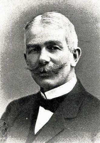 Waldemar Hansteen - Waldemar Hansteen