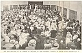 Wales - The King Replying to an Address of Welcome at the University College of North Wales, Bangor - 14 July 1911.jpg