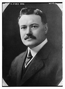 Walter D Arcy Ryan Wikipedia