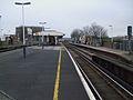 Wandsworth Town stn fast eastbound look west.JPG