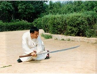 Miaodao - Image: Wang Zhihai Miao Dao