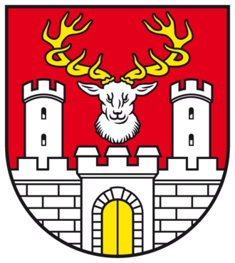Freden - Image: Wappen Freden