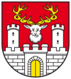 Coat of arms of Freden