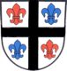 Coat of arms of Illerrieden