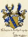 Wappen Johann Ritter von Waller (1811–1880).png