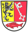 Coat of arms of Forchheim
