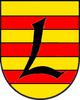 Coat of arms of Lüttringen