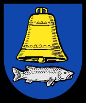 Neupotz - Image: Wappen Neupotz