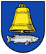 Coat of arms of Neupotz