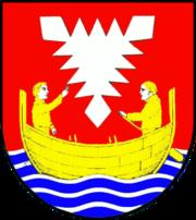Wappen Neustadt in Holstein