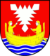 Coat of arms of Neustadt in Holstein