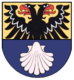 Coat of arms of Niederstedem