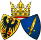 Coat of arms of Essen