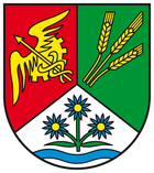 Wappen der Gemeinde Sülzetal