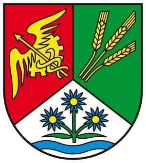 Sülzetal - Image: Wappen Suelzetal