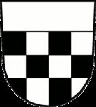 Das Wappen von Trebbin