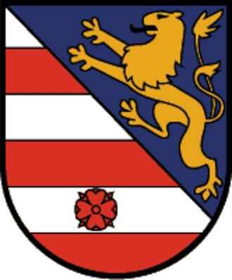 Lienz - Image: Wappen at lienz