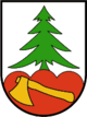 Coat of arms of Reuthe