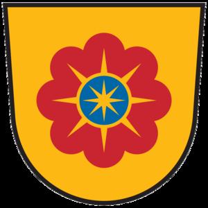 Straßburg, Austria - Image: Wappen at strassburg