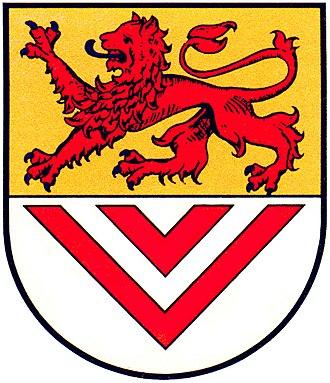 Bad Bergzabern - Image: Wappen stadt bad bergzabern