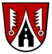 Coat of arms of Fünfstetten