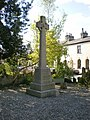 War Memorial, Holme - geograph.org.uk - 1306764.jpg