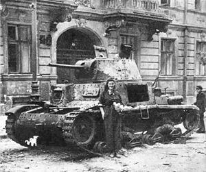 Warsaw Uprising - Small PASTa - 9