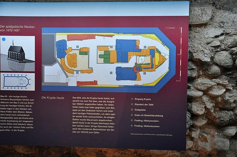 File:Wasserkirche - Krypta - Übersicht 2010-09-08 15-51-12.JPG