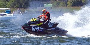 Water scooter racer 3 2012.jpg