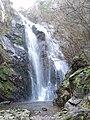 Waterfall - Cascada - Fervenza - rio Toxa - 2.JPG