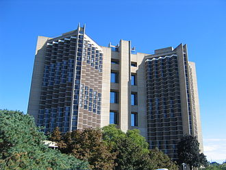 Watterson Towers - Watterson Towers