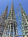 Watts Towers. South Los Angeles.jpg