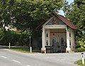 Wayside chapel, Hart bei Eggersdorf.jpg