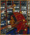 Weaver by V.Kuptsov (1930s, Pskov).jpg